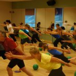 Pre-conference Workshop Cape Cod 2014 – Tabata Bootcamp Certification with Rose Zahnn