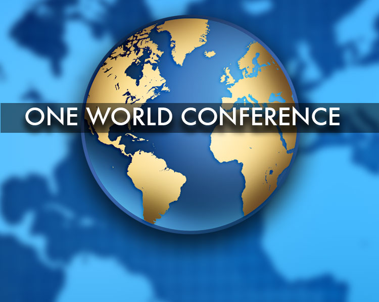 One World Fitness Conference