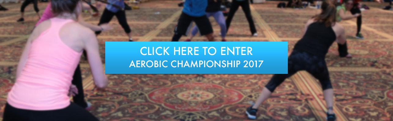 Aerobic Championship