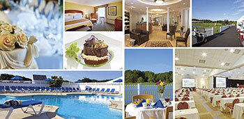 Cape Cod Resort and Convention Center