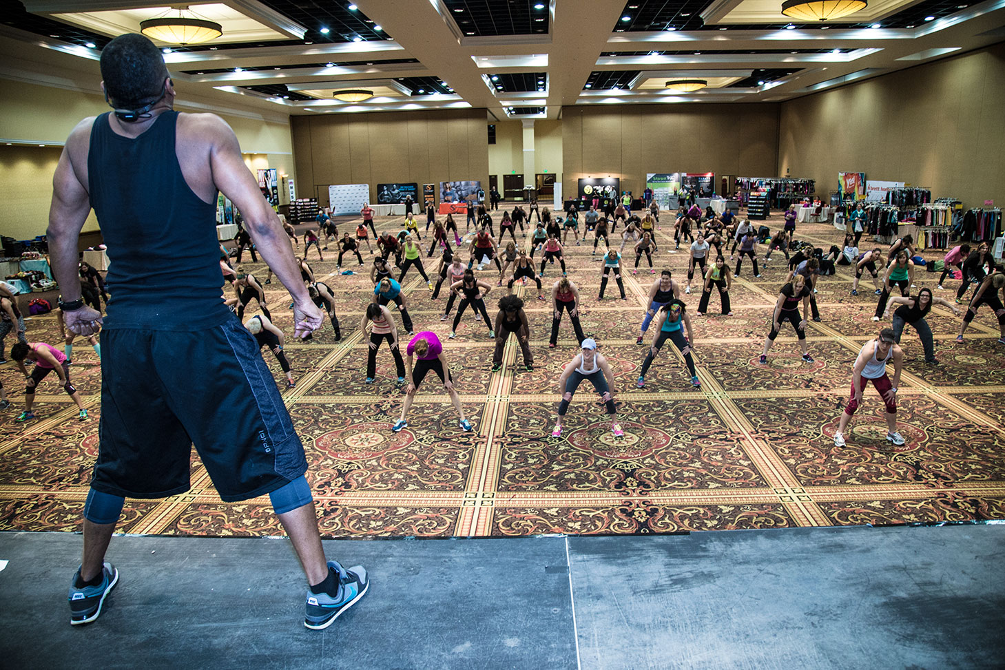 One World Fitness Conferences