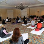 Pre-conference Workshop Atlantic City 2017 – Stress Reduction, Relaxation & Meditation Instructor Certification with Nora