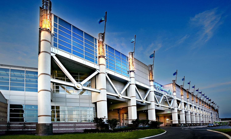 One World Conference Atlantic City American Aerobic Association