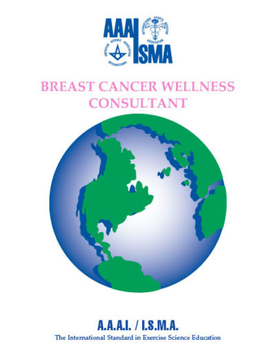 Breast Cancer Wellness Consultant Study Guide
