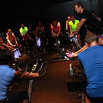 Indoor Group Cycling Certification