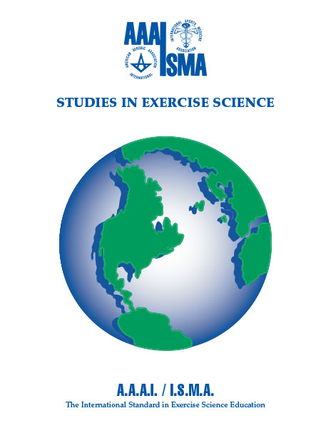 Studies in Exercise Science