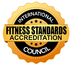 The International Fitness Standards Accreditation Council