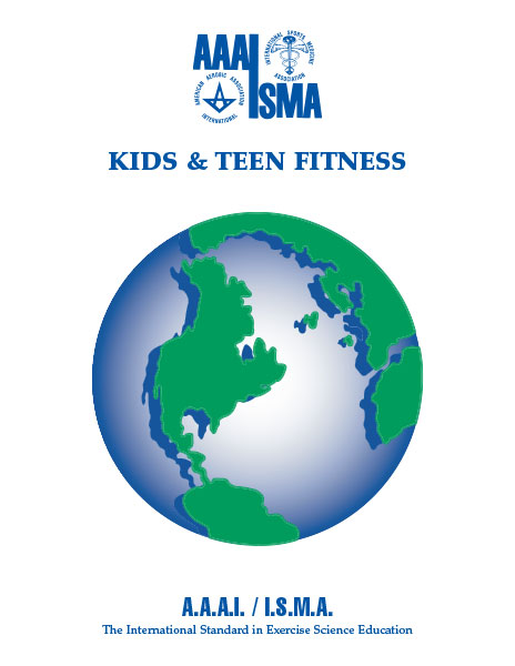 Kids and Teens Fitness