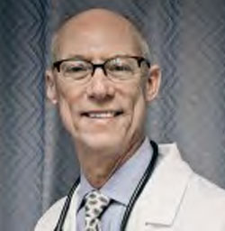 Richard Levandowski M.D.