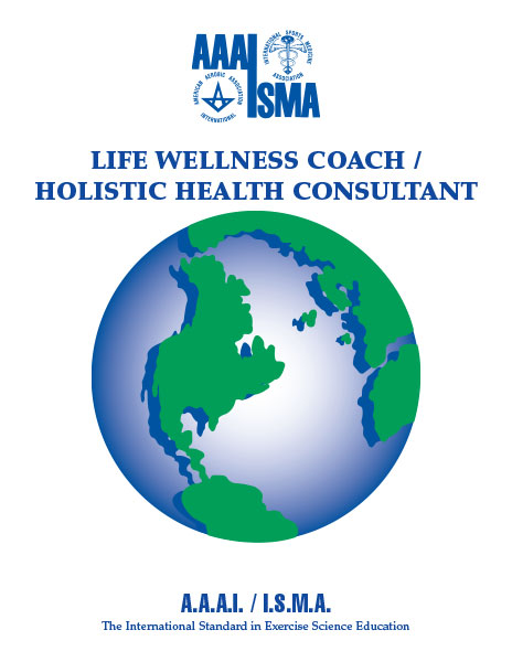 Life Wellness Coach / Holistic Health Consultant