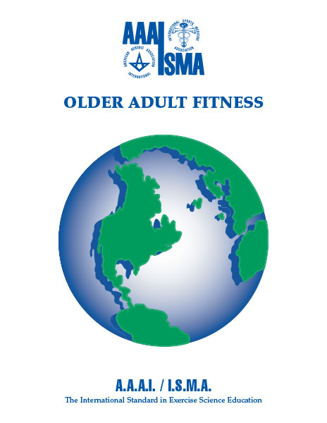Older Adult Fitness Study Guide