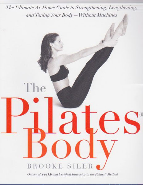 The Pilates Body