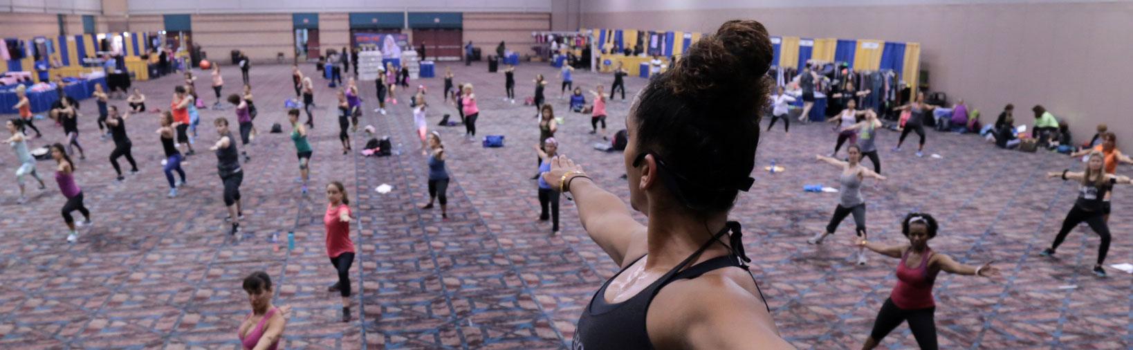 American Aerobics Association International