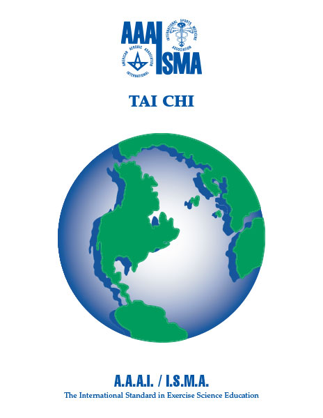 Tai Chi Instructor Study Guide