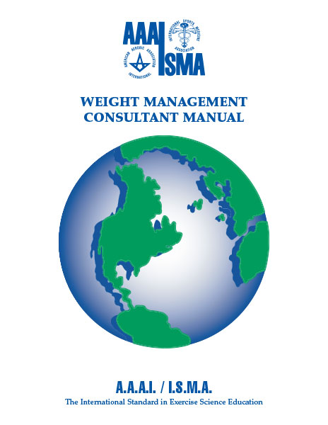 Weight Management Consultant Study Guide