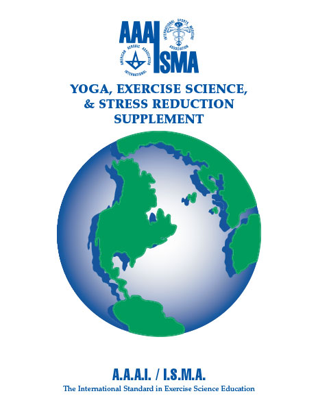 Yoga, Exercise Science, & Stress Reduction Supplement